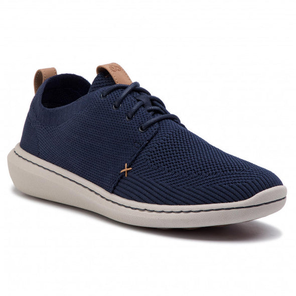 Clarks Step Urban Mix Navy