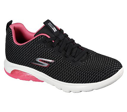 SKECHERS 124337 Go Walk Air-Shadow