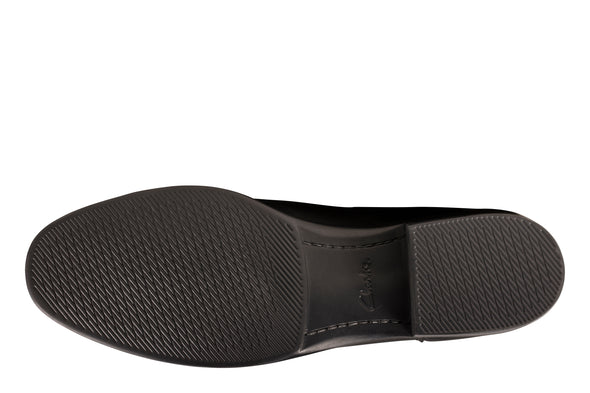 Clarks Pure Caddy Black Sde