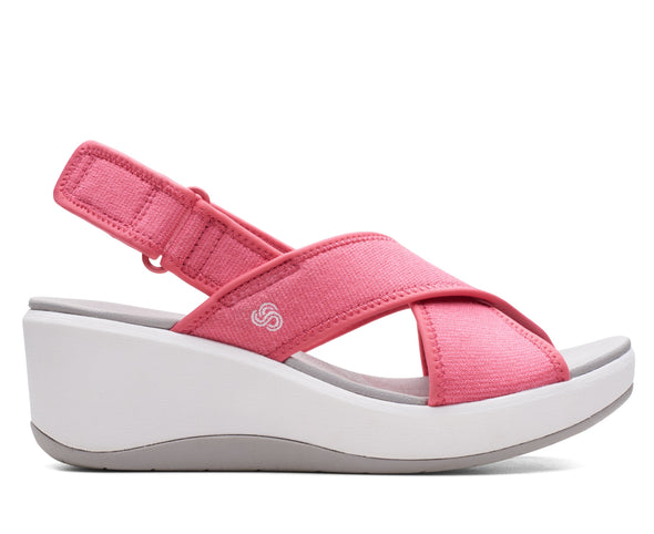 Clarks Step Cali Cove Berry