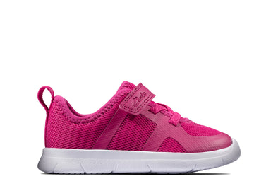 Clarks Ath Flux T Raspberry