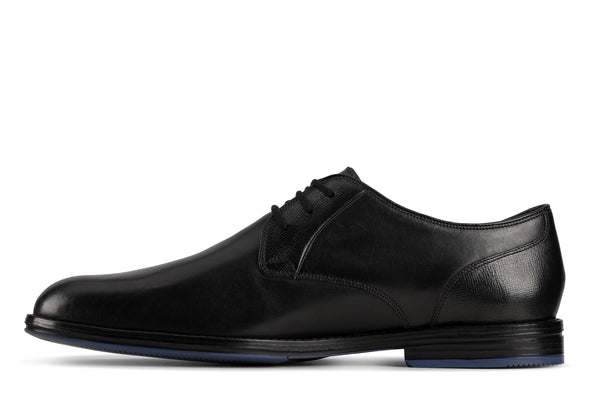 Clarks CitiStrideLace Black Combi