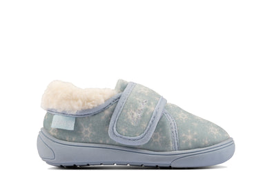 Clarks Holmly Ice T Light Blue