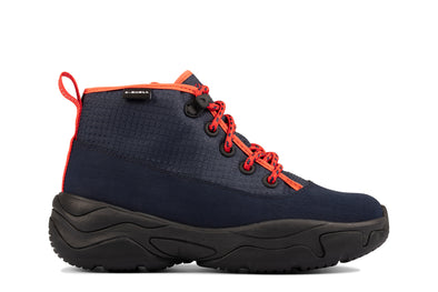 Clarks Kuju Hike K Navy Synthetic