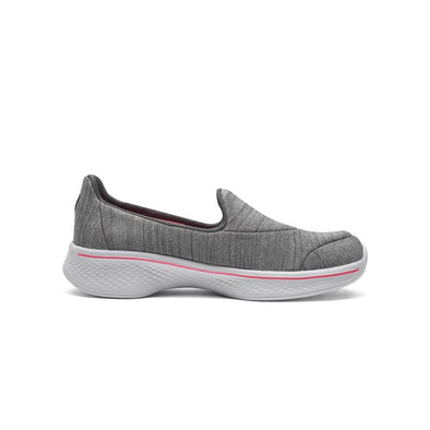 SKECHERS 81122L Go Walk 4- Satisfy