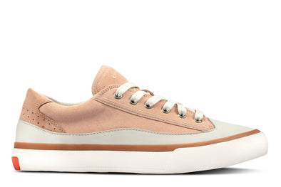 Clarks Aceley Lace Light Pink