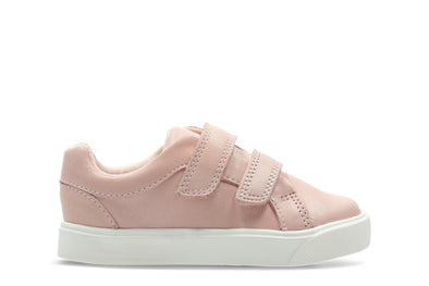Clarks City OasisLo T Pink