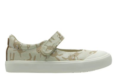 Clarks Comic Buzz Cotton Combi
