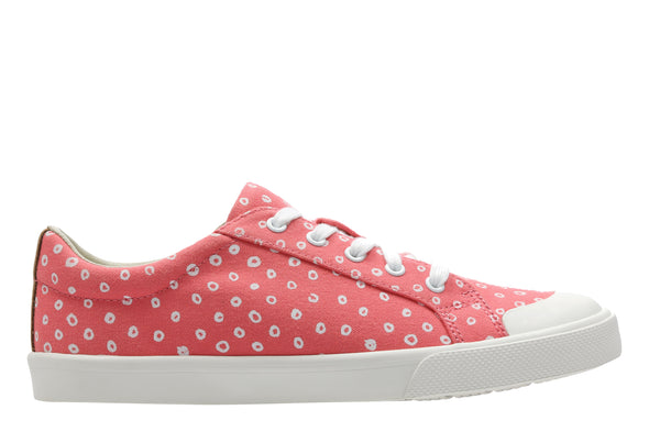 Clarks Comic Days Coral Combi