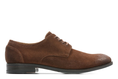 Clarks Flow Plain British Tan