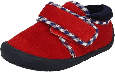 Clarks Easy Dreamer Red Fabric