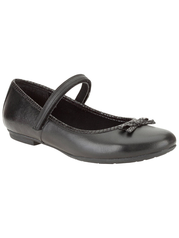 Clarks KimberlySky BL Black Leather