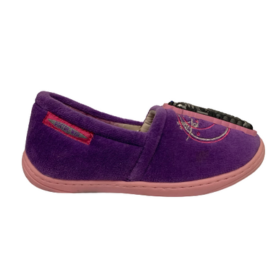 Clarks Dr Who Purple