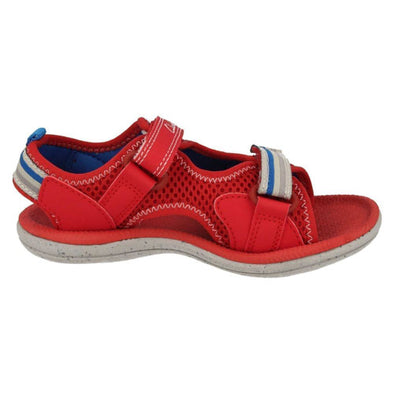 Clarks PiranhaBoy Inf Red