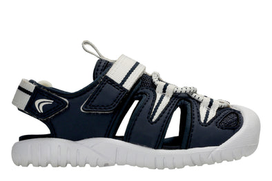 Clarks Rapid Tide Navy