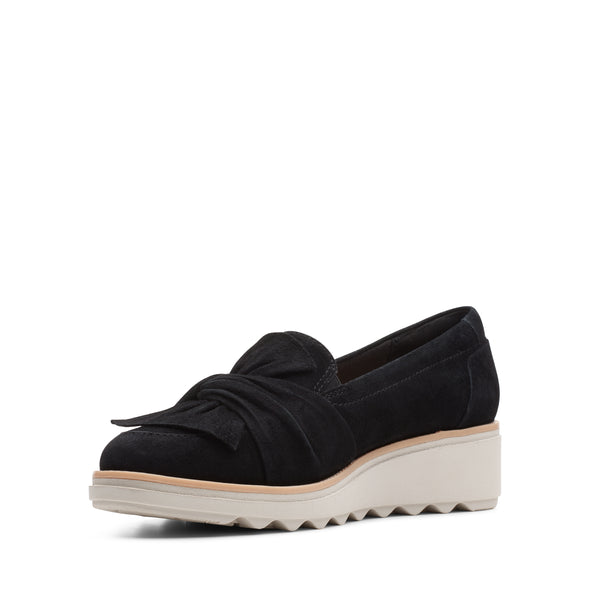Clarks Sharon Dasher Black