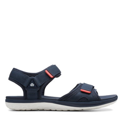 Clarks Step Beat Sun Navy
