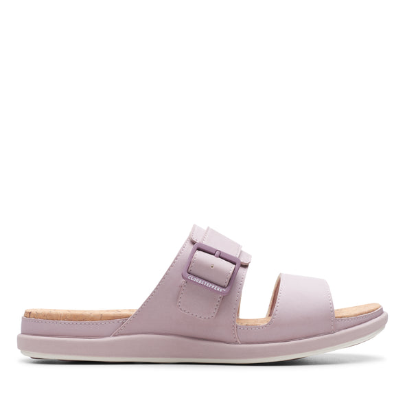 Clarks Step June Tide Dusty Pink