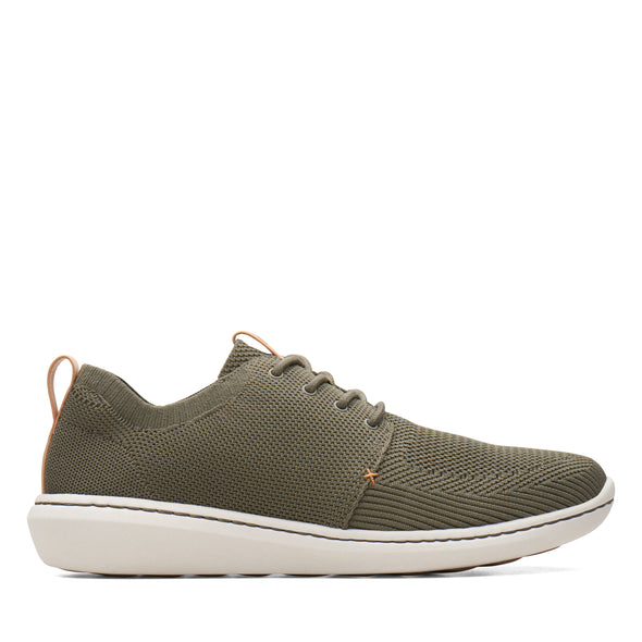 Clarks Step Urban Mix Khaki