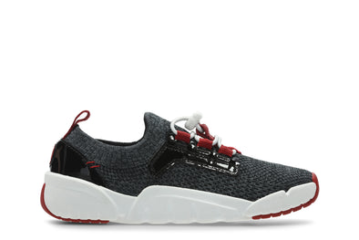 Clarks Tri Hero Black/Red