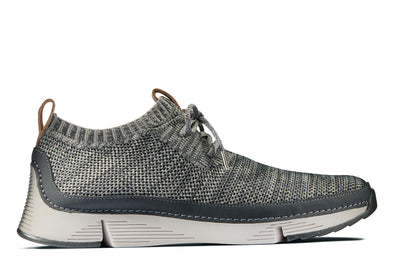 Clarks Tri Native Dark Grey