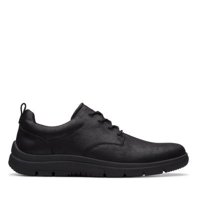Clarks Tunsil Lane Black