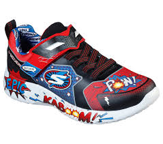 SKECHERS 402101L Dynamight - Defend