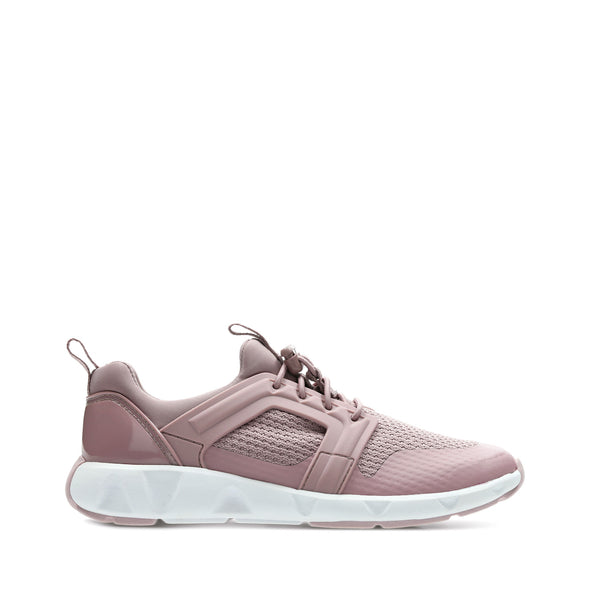 Clarks Nova Elite Dusty Pink