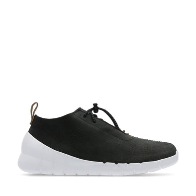 Clarks Sprint Elite Black Nubuck