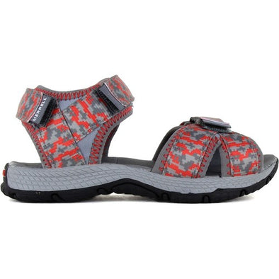 MERRELL SURF STRAP 2.0 GRY/RED