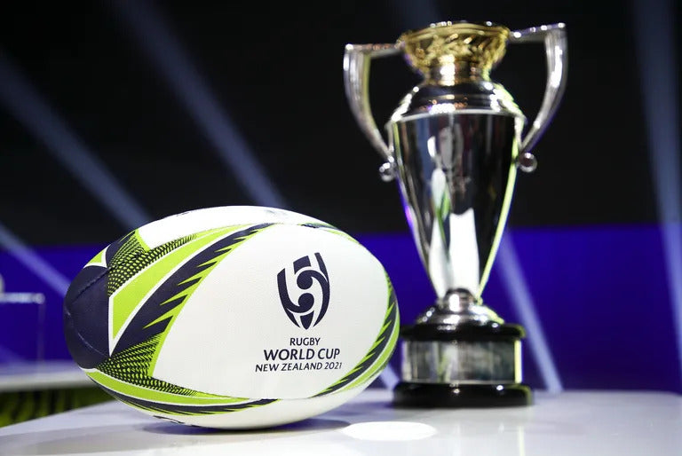 Rugby World Cup 2021 Aims for Record match Attendance