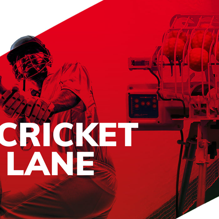 Batting Lane Re-Opens