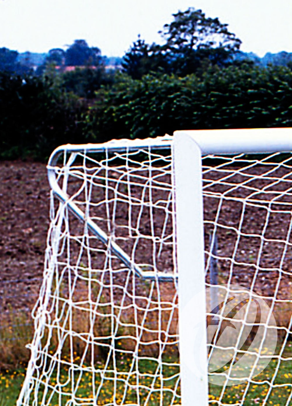 Elbow Net Support For 3G Stadium Club Goal