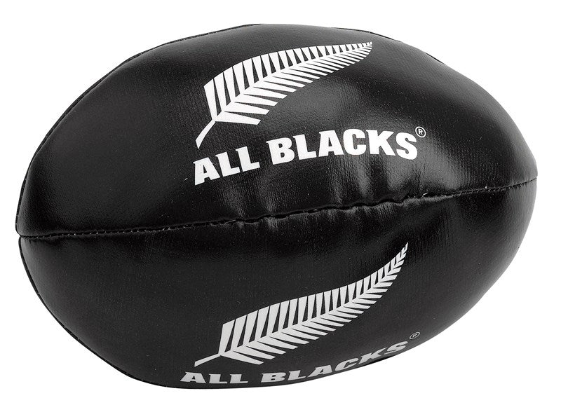 All Blacks Sponge Rugby Ball
