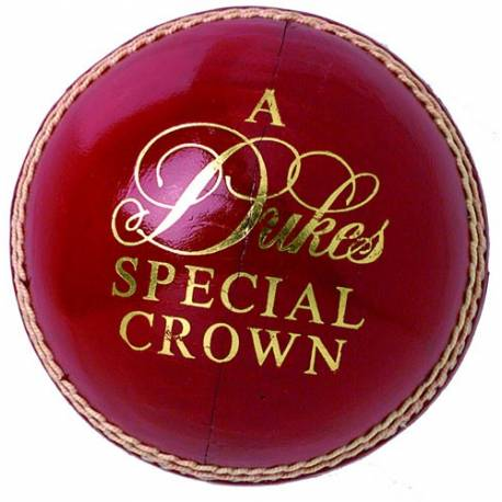 Dukes Special Crown Cricket Ball (Senior)