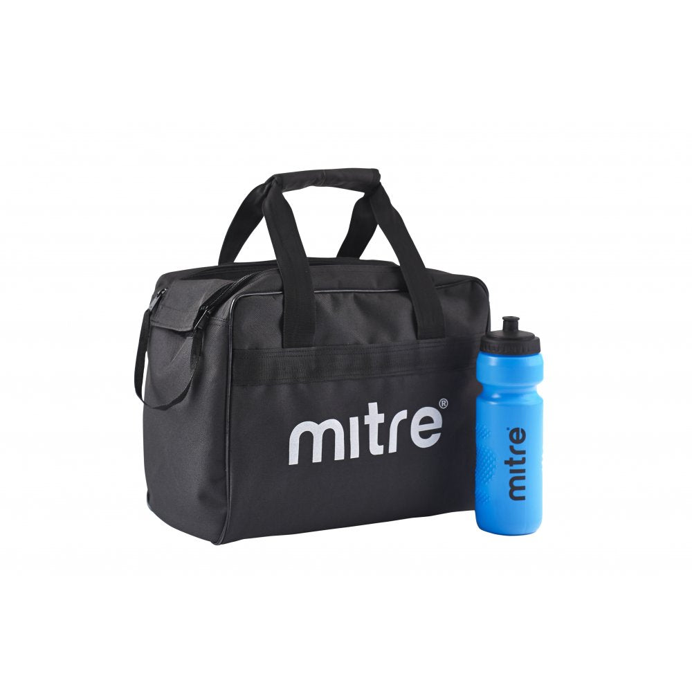 Mitre Bag & 8 Bottle Set