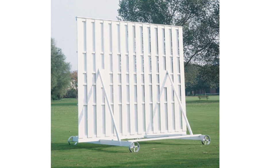 Wooden Sight Screen 3.66m x 3.66m