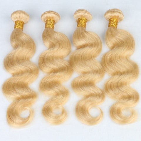 "Remy 613 Body Wave Brazilian Hair 16""18""20"" - Mula Hair"