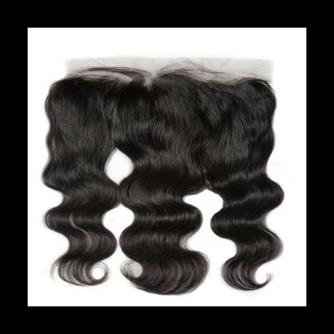 Body Wave 13*4 Lace Frontal - Mula Hair