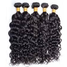 Water Wave Human Hair 20 Bundles - Mula Hair