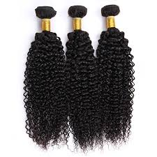 Kinky Curly Human Hair 10 Bundles - Mula Hair