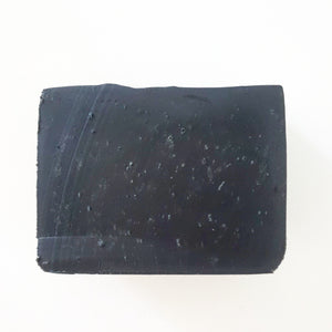Charcoal & Nettle Leaf Face Soap
