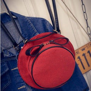 Unique Hat Shape Sling Shoulder Bag