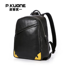 Backpack Fashion School Bag High Quality Travel Shoulder Bag Male Laptop Backpack