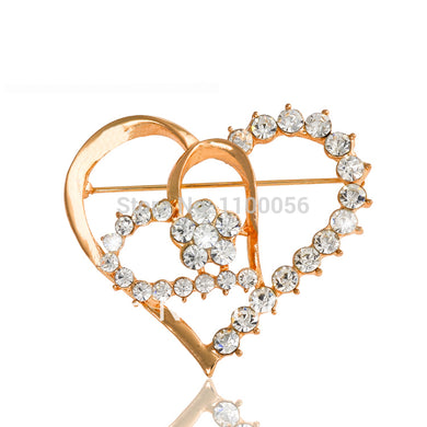 Children Wedding Dresses Spring Of Love Brooch