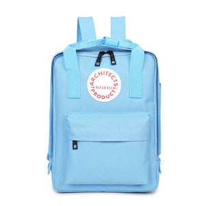 Japanese Fashion Style School Bags for Girls