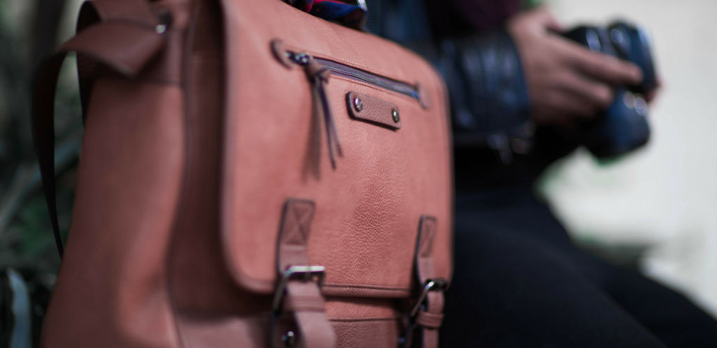 Buying A Leather Bag? Learn About The Types Of Leather First!