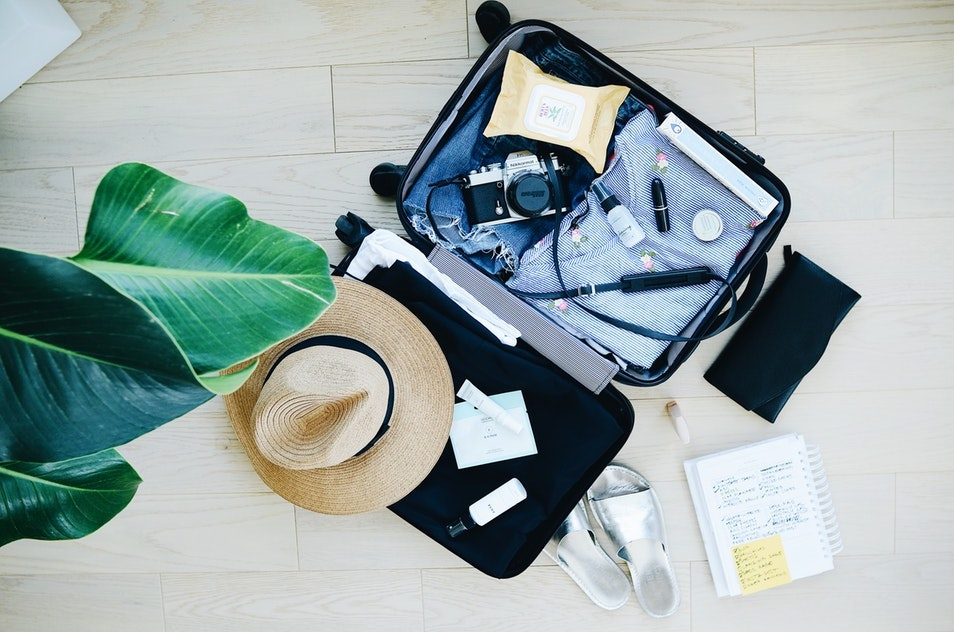 The 7 Useful Benefits of Packing Cubes When Traveling