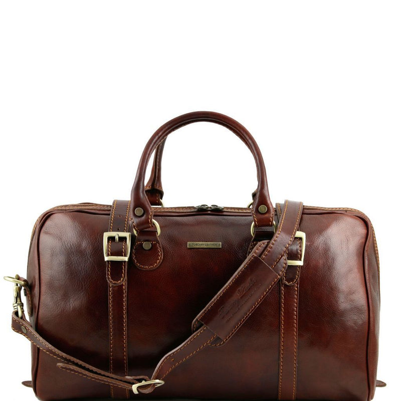 Berlin Leather Travel Set - Odessie