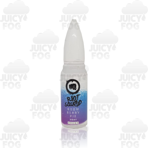 Genuine Riot Squad Boom Berry Pie - Concentrate 30 ml